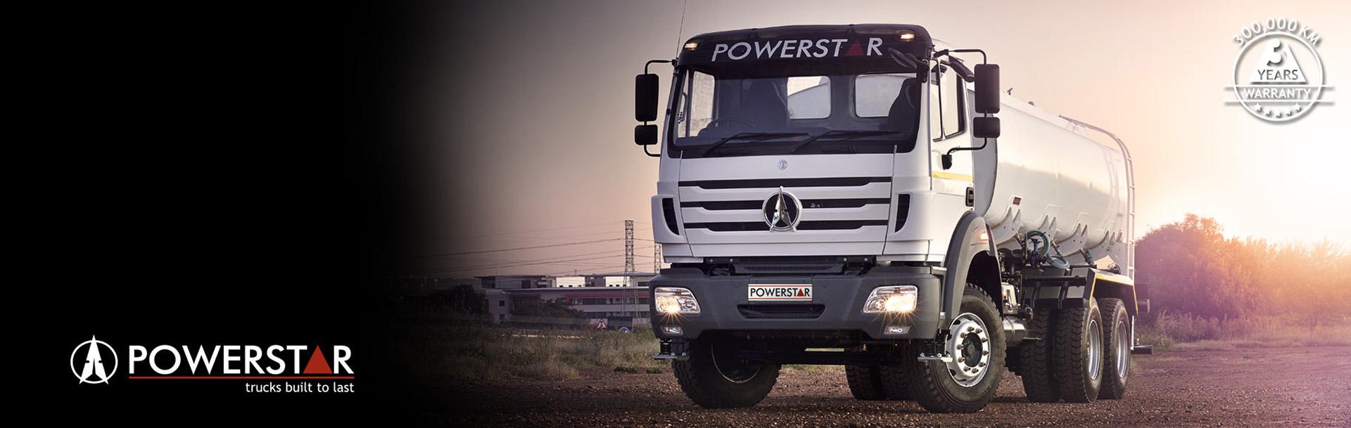Powerstar-VX2628-Water-Tanker-truck-centre-durban-promotions