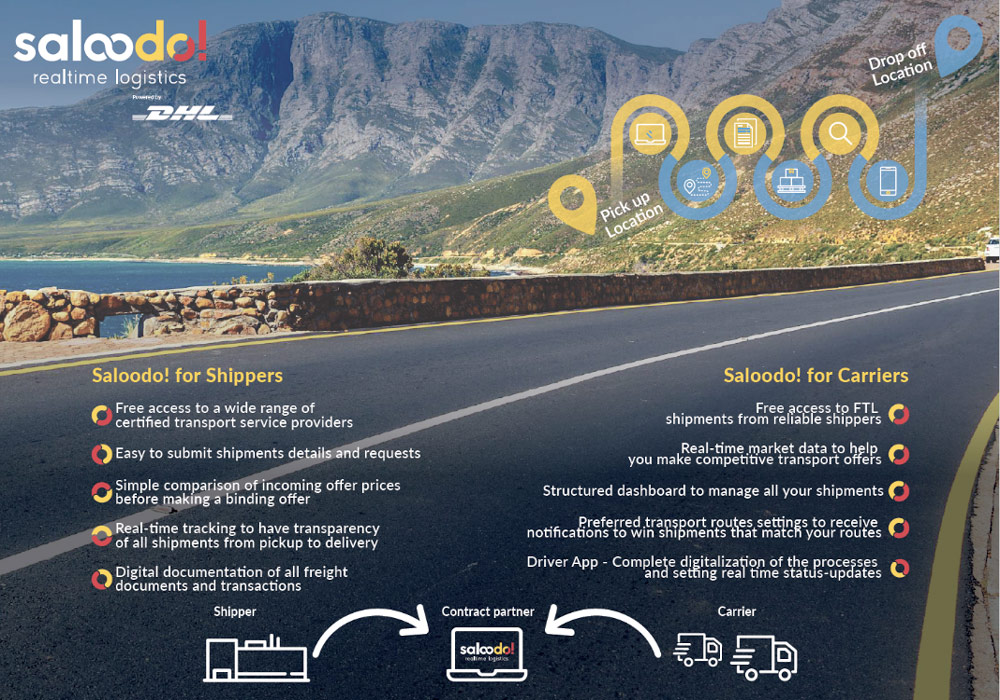 News-Road-freight-in-Sub-Saharan-Africa-goes-digital-with-DHLs-Saloodo-truck-centre-durban-latest-news