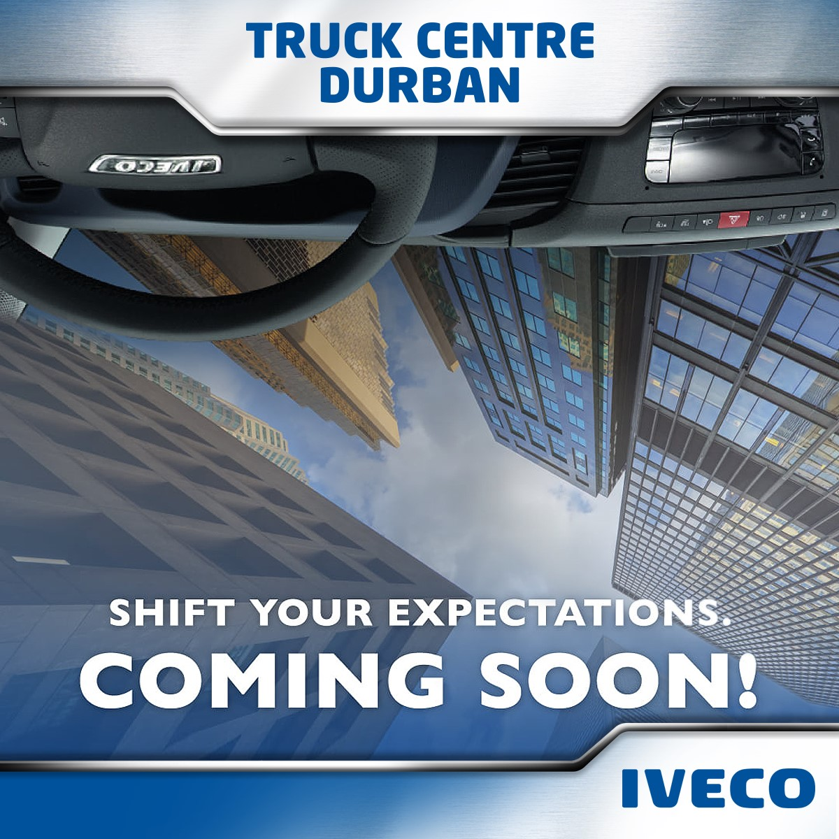 Shift-Your-Expectations - Truck Centre Durban